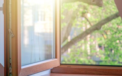 How wood is better value than uPVC